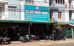 Xử phạt 4 cơ sở bán hàng đa cấp của Công ty Thiên Ngọc Minh Uy