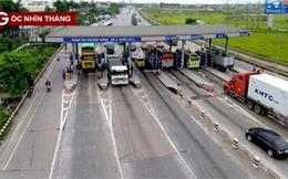 Bộ Tài chính lên tiếng về phí đường bộ quá cao
