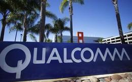Qualcomm nộp phạt 1 tỷ USD chấm dứt tranh chấp tại Trung Quốc