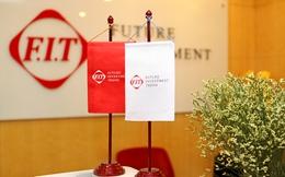 Ông Nguyễn Văn Sang làm Chủ tịch HĐQT F.I.T Investment