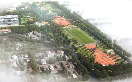 Phê duyệt quy hoạch chi tiết Khu di tích Trung tâm Hoàng thành Thăng Long
