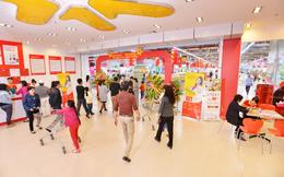 Thị trường bán lẻ: Cuộc chơi của những ông lớn