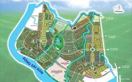 """Bình Dương điều chỉnh """"siêu dự án"""" khu đô thị Chánh Mỹ"""