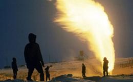 Phát hiện mỏ khí đốt tự nhiên lớn nhất trên biển Địa Trung Hải