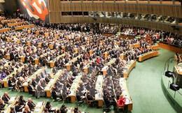 Ấn Độ, Nhật Bản, Đức và Brazil kêu gọi cải tổ Hội đồng Bảo an LHQ