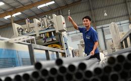 Nhựa Bình Minh lãi ròng 9 tháng tăng 44%, EPS đạt 8.543 đồng