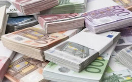 Hy Lạp nhận 1 tỷ euro từ Ngân hàng Tái thiết và Phát triển châu Âu