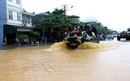 Mưa lũ tại Quảng Ninh: Thiệt hại ước tính hơn 1.000 tỷ đồng