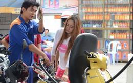 Từ 15h00: Giá dầu diesel giảm 1.246 đồng, giá xăng giảm 391 đồng/lít