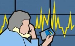 SRA, KSQ, MCO: cổ phiếu bị đưa vào diện bị cảnh báo