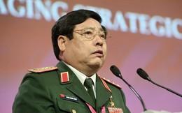 Đã yêu cầu DPA cải chính thông tin về Bộ trưởng Phùng Quang Thanh