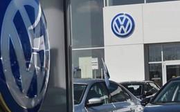 """Kinh tế Đức vẫn đứng vững trước """"cơn địa chấn"""" Volkswagen"""