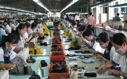 Chấm điểm lao động Việt Nam: Chỉ đạt 4 trên 10