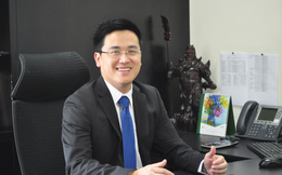 Chủ tịch FPT Capital: Tôi làm việc vì sự hoàn hảo chứ chưa bao giờ nghĩ làm vì thăng tiến