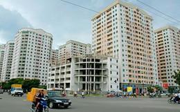 Hà Nội sẽ cấp 'sổ đỏ' cho căn hộ khi chủ đầu tư đang khắc phục vi phạm