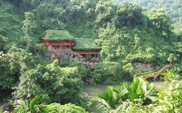 Hà Nội phê duyệt dự án khu du lịch gần 32 ha tại Sóc Sơn
