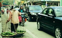 """Khoảng cách giàu - nghèo gia tăng: """"Nỗi lo"""" của người Việt?"""