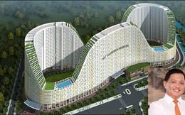 Ông chủ địa ốc Phát Đạt đã sở hữu trên 61% vốn điều lệ của PDR