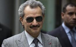 """Bị """"ăn bớt"""" tài sản, hoàng tử Ả Rập Saudi kiện Forbes"""