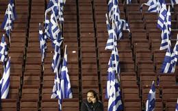 Tháng 3 tới, Hy Lạp sẽ hết tiền