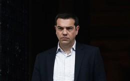 Hy Lạp bước vào tuần định mệnh