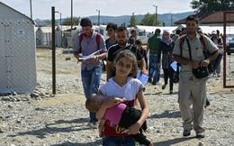 Ủy ban châu Âu hỗ trợ Croatia giải quyết vấn đề người di cư