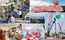 Năm 2015, thương mại Việt Nam  Hoa Kỳ sẽ tăng mạnh