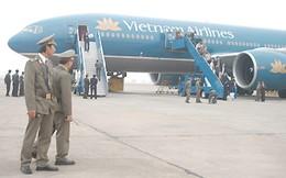 Nâng cao năng lực bảo đảm an ninh, an toàn hàng không