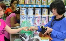 Giá sữa cho trẻ dưới 2 tuổi: Bộ bảo giảm, đại lý cứ tăng