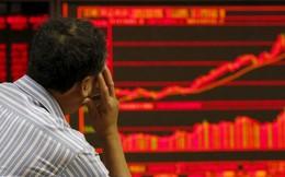 205 tỉ phú Trung Quốc mất 195 tỉ USD vì chứng khoán lao dốc
