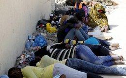 Nguồn gốc cuộc khủng hoảng tị nạn ở châu Âu