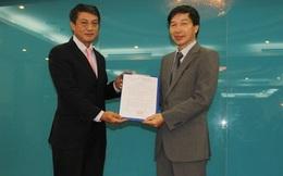 Bổ nhiệm ông Nguyễn Đức Trung làm Cục trưởng Cục Viễn thông