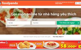 Không chỉ Việt Nam, Foodpanda cũng đang gặp khó ở nhiều quốc gia khác