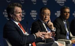 Bối cảnh mới của ngành ngân hàng toàn cầu