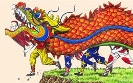 """Khi FED phải """"bó tay"""" trước Trung Quốc"""