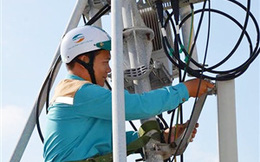 Năm 2016, 4G chưa thể bùng nổ tại Việt Nam