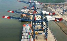 Thí điểm bình ổn giá xếp dỡ container cảng Cái Mép-Thị Vải