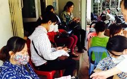 Lạng Sơn: Doanh nghiệp lẫn người đổi tiền lao đao