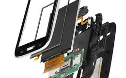 Dễ như … sản xuất smartphone ở Trung Quốc!