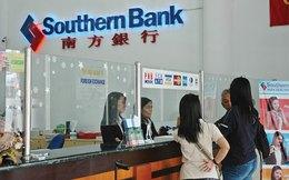 Southern Bank chỉ còn 4.316 tỷ đồng nợ xấu