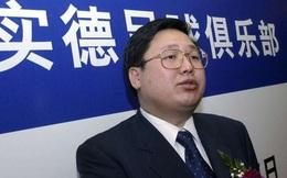 Tỉ phú thân Bạc Hy Lai bất ngờ chết trong tù
