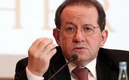 ECB chưa cần ứng phó với việc chứng khoán Trung Quốc lao dốc