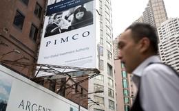 Pimco mất danh hiệu quỹ trái phiếu lớn nhất thế giới