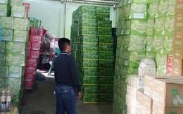 Vụ '64 chai Dr Thanh có cặn': Xử phạt chủ cơ sở phân phối