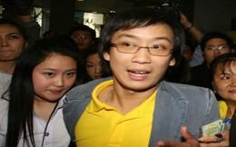 Con trai Thaksin thưởng tiền cho cảnh sát điều tra vụ nổ ở Bangkok