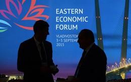 Nga: Ký 80 hiệp định trị giá 1,3 nghìn tỷ Rúp tại Diễn đàn Kinh tế vùng Viễn Đông