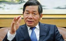 Bộ trưởng Bùi Quang Vinh: Dư địa phát triển đã tới hạn, cấp thiết đổi mới kinh tế