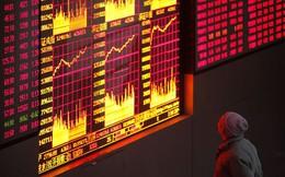 "2.400 tỷ USD ""bốc hơi"" khỏi TTCK Trung Quốc"