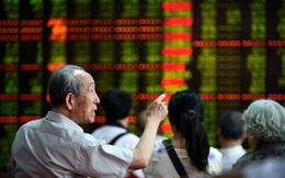 Chứng khoán Trung Quốc hoảng loạn, một nửa cổ phiếu ngừng giao dịch