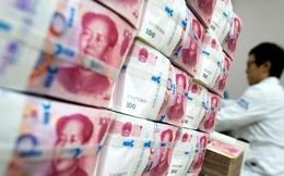 Kinh tế không sáng lên, Trung Quốc bơm thêm tiền